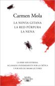 Trilogía La novia gitana (edición pack con: La novia gitana  La red púrpura  La Nena) Book Cover