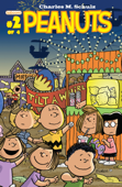 Peanuts #2 Book Cover