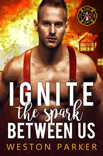 Ignite The Spark Between Us Book
