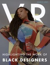 Victoria Reed Magazine March 2021