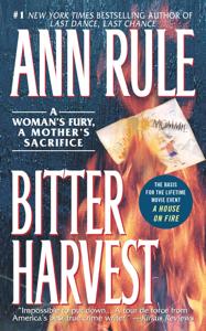 Bitter Harvest Book Cover