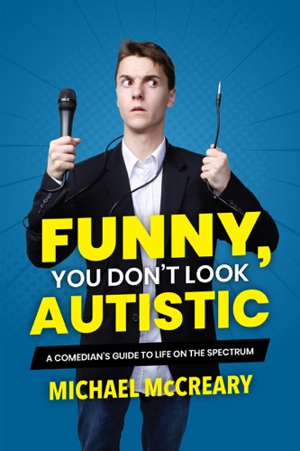 Funny, You Don't Look Autistic E-Book Download