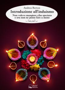 Introduzione all'Induismo Libro Cover