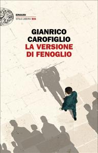 La versione di Fenoglio Libro Cover