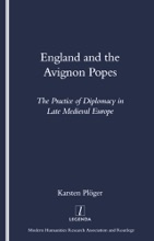 England and the Avignon Popes