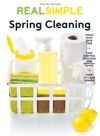 Real Simple Spring Cleaning