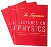 The Feynman Lectures on Physics, boxed set(3 Volume Set)