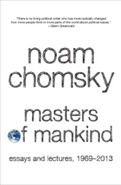 Masters of Mankind PDF Download