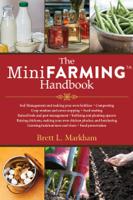 Brett L. Markham - The Mini Farming Handbook artwork