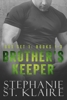 Stephanie St. Klaire - Brother's Keeper Series Box Set: Books 1-3  artwork