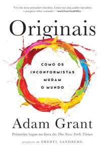 Originais Book Cover
