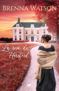 La rosa de Hereford Book Cover