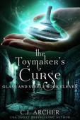 The Toymaker's Curse Book Cover