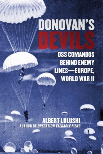 Donovan's Devils - Albert Lulushi - Albert Lulushi