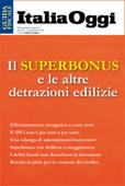 Il superbonus e le altre detrazioni edilizie Book Cover