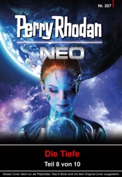 Download Perry Rhodan Neo 257: Schatten im System
