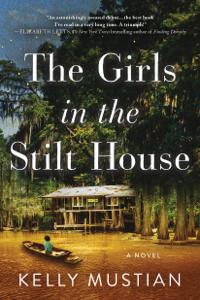 The Girls in the Stilt House Book Cover