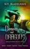 Kit Bladegrave - Demons and Dragons  artwork