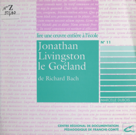 Jonathan Livingston le goëland, de Richard Bach