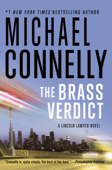 The Brass Verdict Book Cover