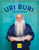 Uri Jeremias & Matthias F. Mangold - Uri Buri - meine Küche artwork