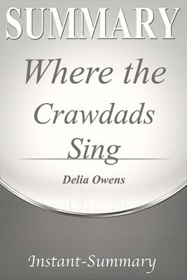 Where the Crawdads Sing Summary
