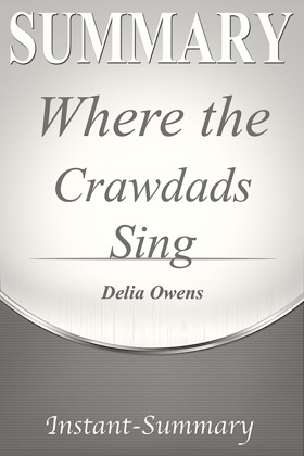 Where the Crawdads Sing image