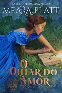 O Olhar do Amor Book Cover