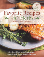 Dawn Ranck Hower & Phyllis Good - Favorite Recipes with Herbs artwork