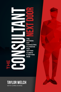 The Consultant Next Door Book Cover