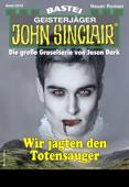 John Sinclair 2210 - Horror-Serie