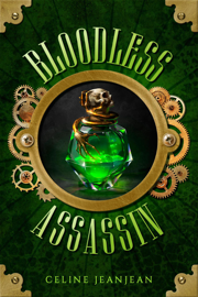 The Bloodless Assassin