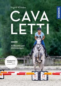 Cavaletti - Aufbauten und Abmessungen Buch-Cover