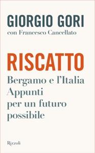 Riscatto Book Cover
