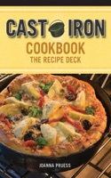 Cast Iron Cookbook: The Recipe Deck