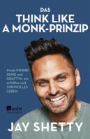 Jay Shetty - Das Think Like a Monk-Prinzip artwork