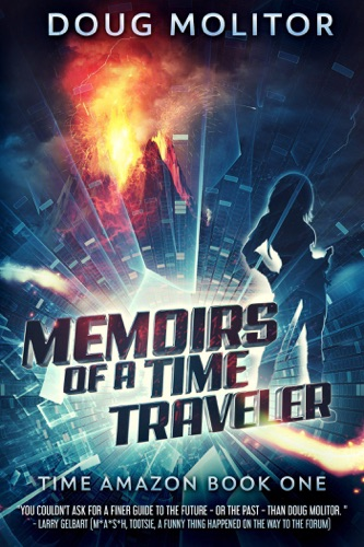 Memoirs of a Time Traveler E-Book Download