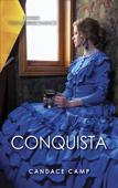 Conquista Book Cover
