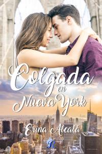 Colgada en Nueva York Book Cover