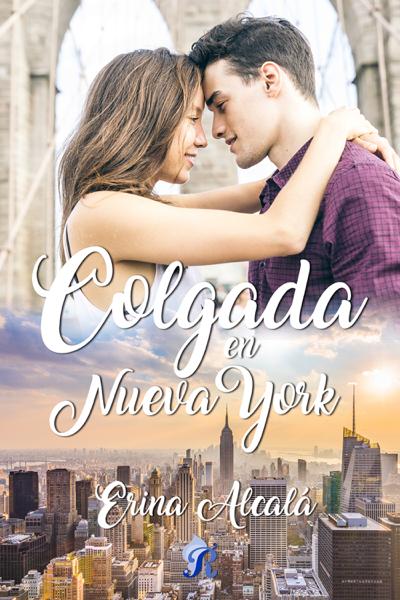 Colgada en Nueva York by Erina Alcalá