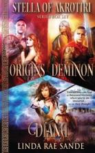 Stella Of Akrotiri: Series Box Set
