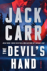 Jack Carr - The Devil's Hand  artwork