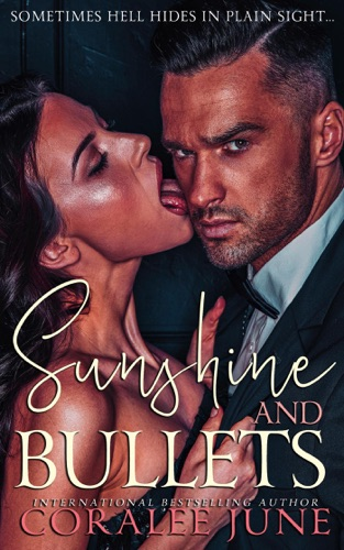 Sunshine and Bullets Book