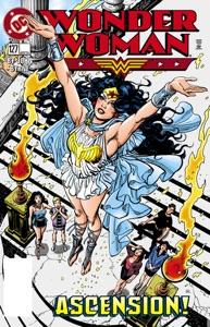 Wonder Woman (1986-2006) #127 Book Cover
