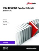 IBM DS8880 Product Guide (Release 8.51)