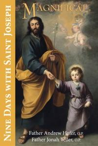 Nine Days with Saint Joseph Book Cover