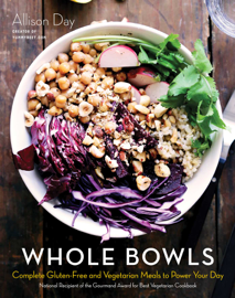 Whole Bowls - Allison Day book summary