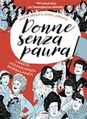 Donne senza paura Book Cover