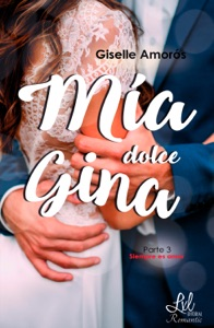 Mía dolce Gina Book Cover