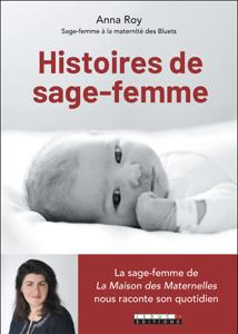 Histoires de sage-femme Couverture de livre